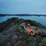 Celebrating Success at the Tip of Papagayo Peninsula in Costa Rica