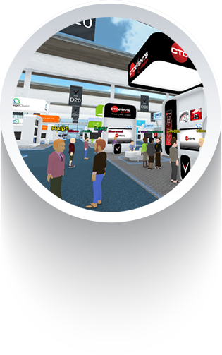 EXHIBIT HALL | CTC Events